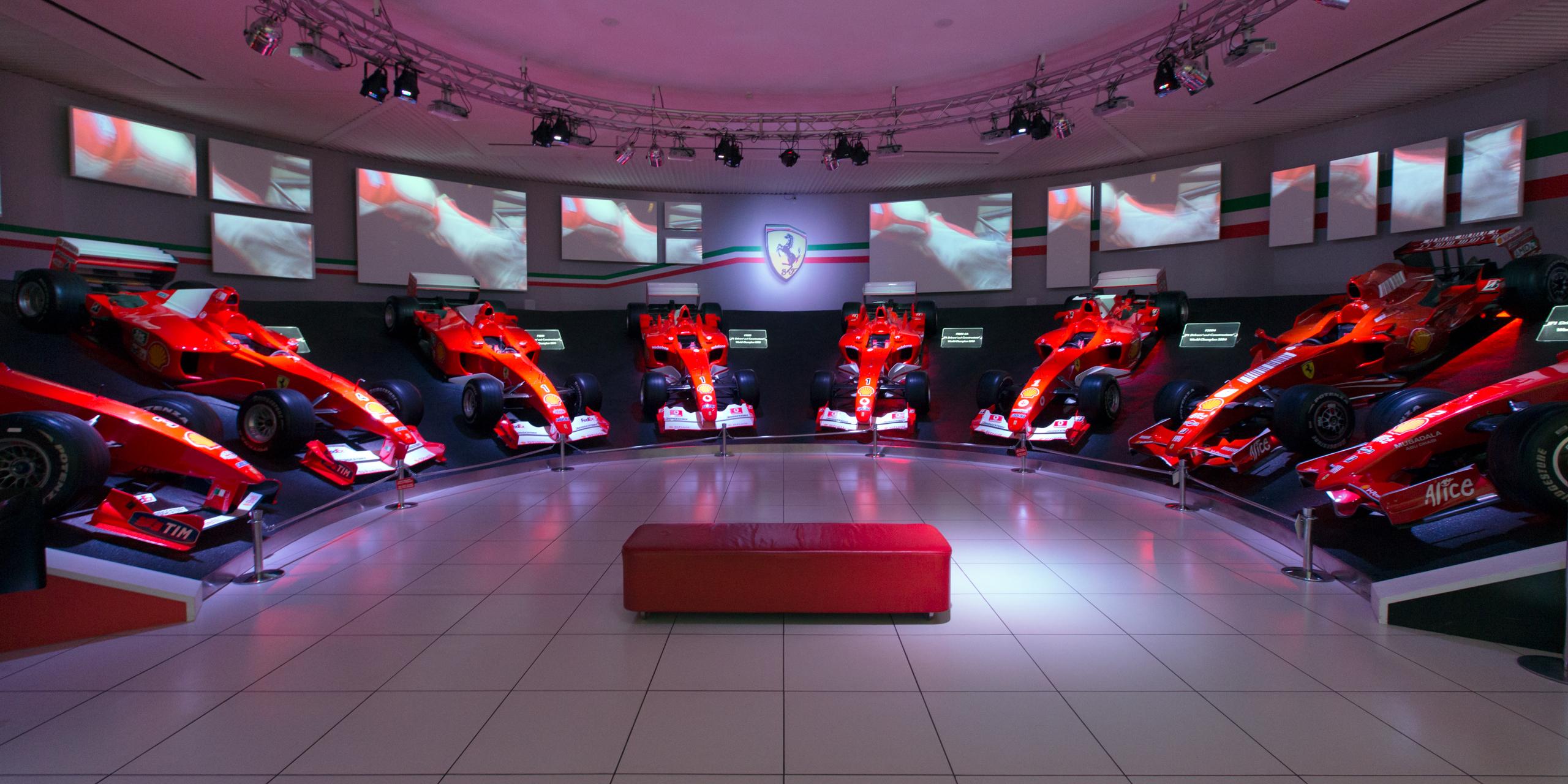 Ferrari_F1_championship_winning_cars_Museo_Ferrari